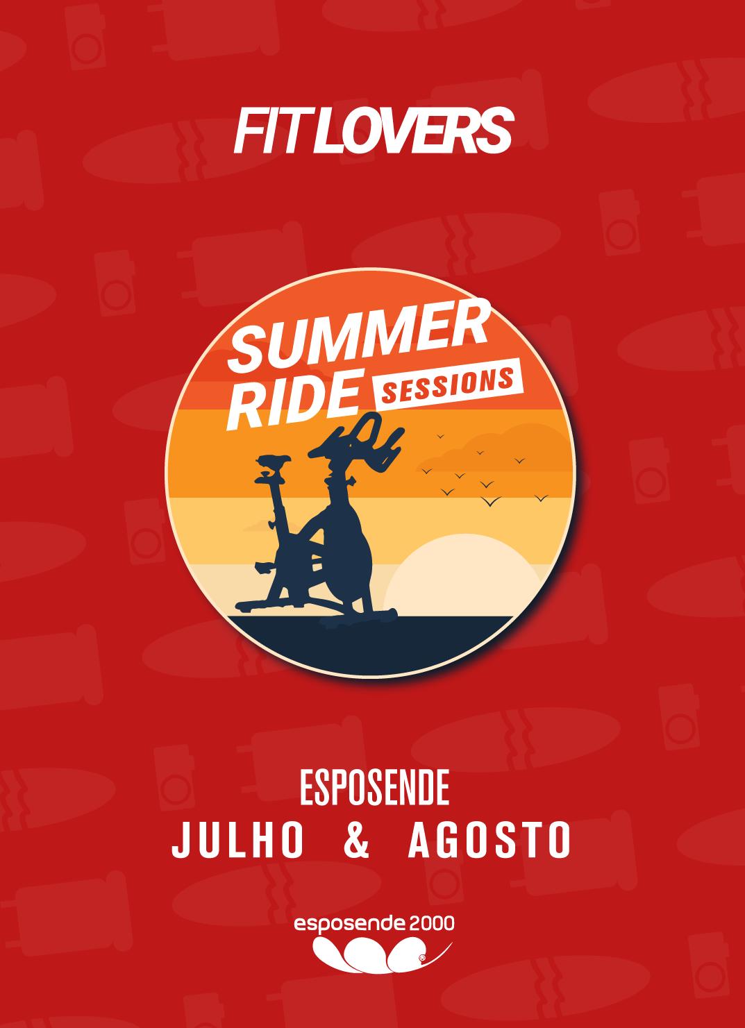Esposende Summer Ride Sessions