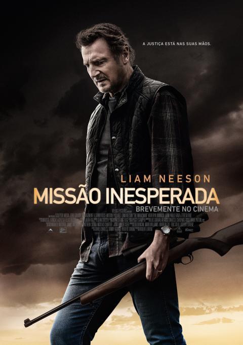 MISSÃO INESPERADA